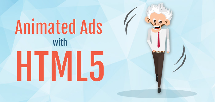 Animated Ads with HTML5