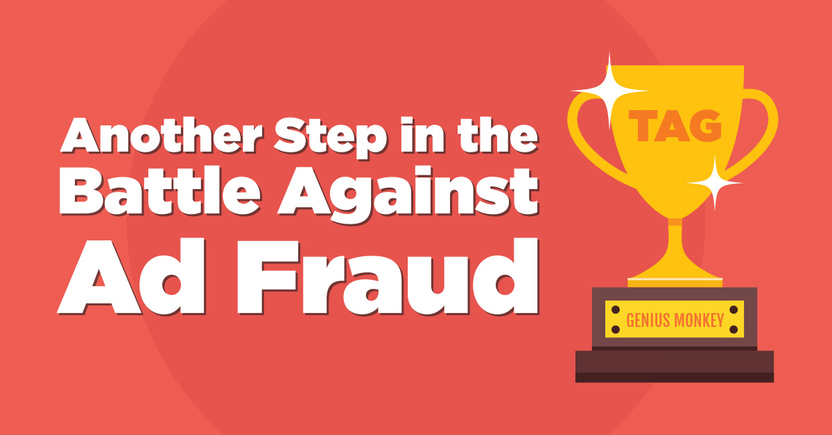 Another Step in the Battle Against Ad Fraud