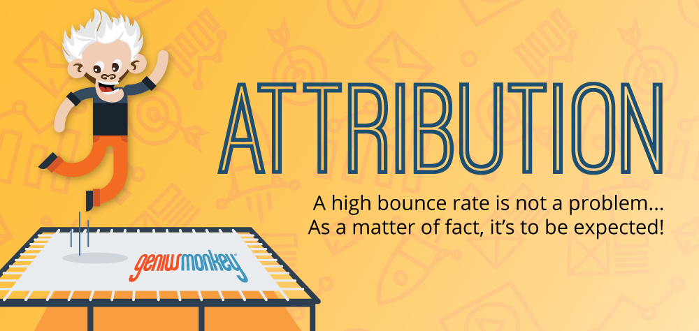 A High Bounce Rate is Not a Problem
