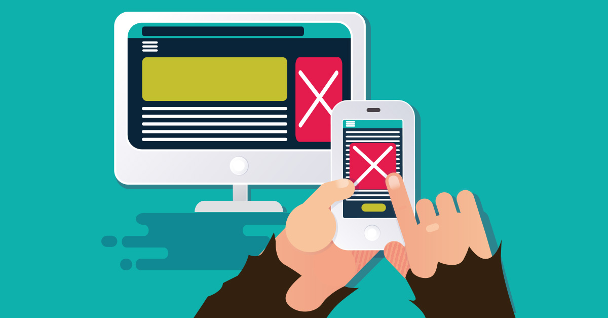 Ad Blockers, Not Such a Bad Thing