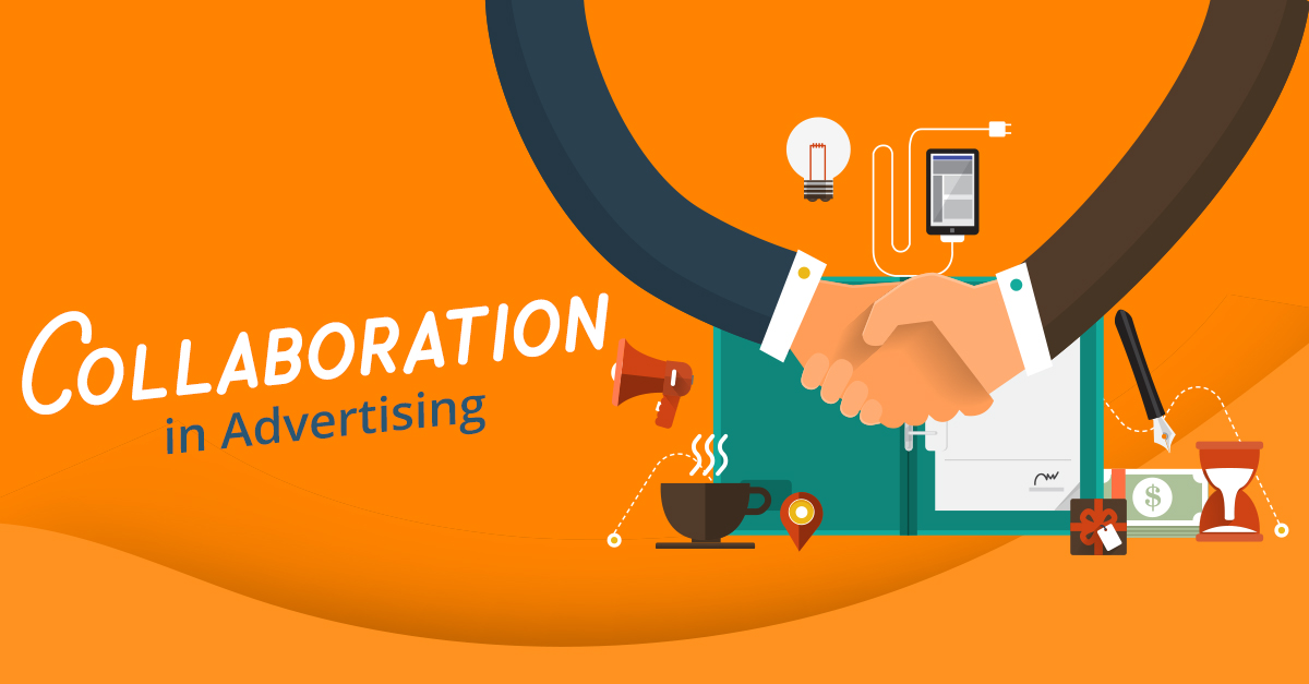 Collaboration in Advertising