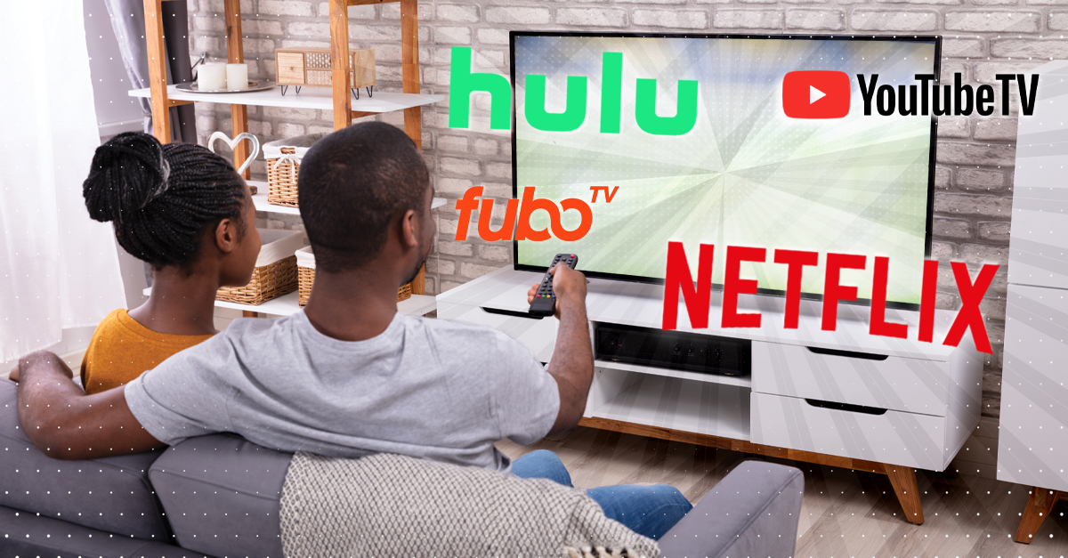 Cutting the Cord: What's the Best Streaming Service to Use?