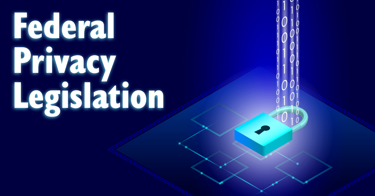 IAB's Pitch to Congress for Federal Privacy Legislation