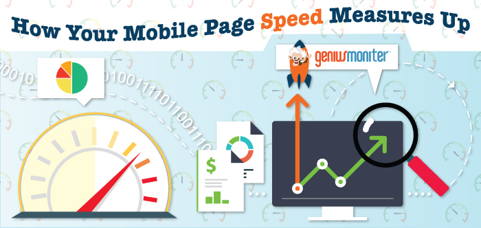 How Your Website Speed Measures Up
