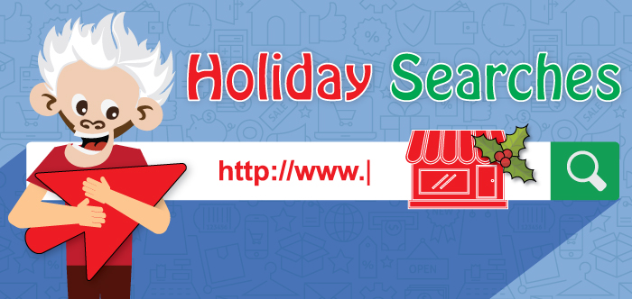 Holiday Searches