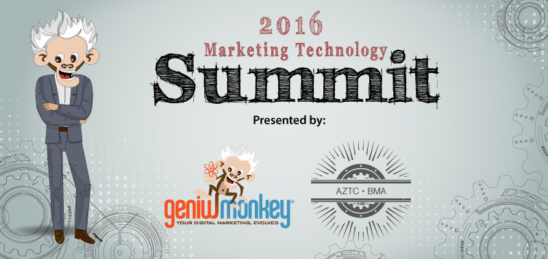 2016 Marketing Technology Summit