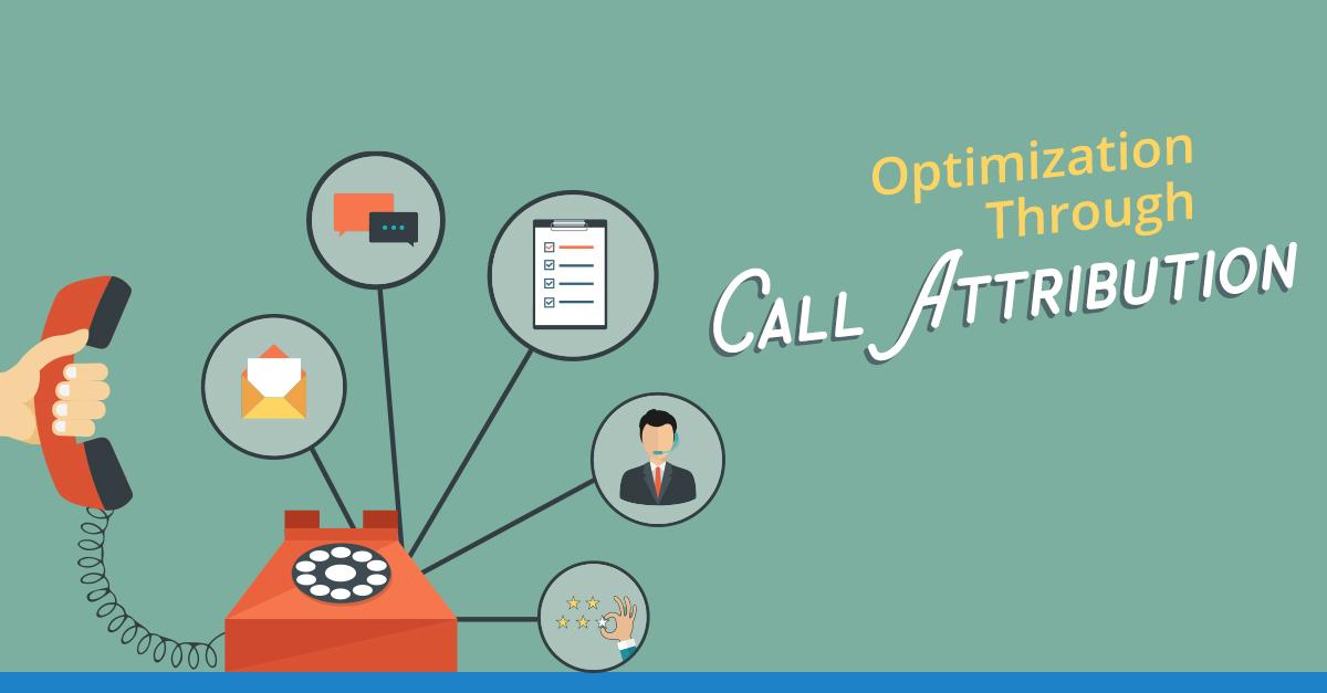 Optimization Through Call Attribution