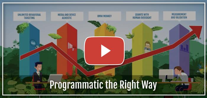 Programmatic the Right Way