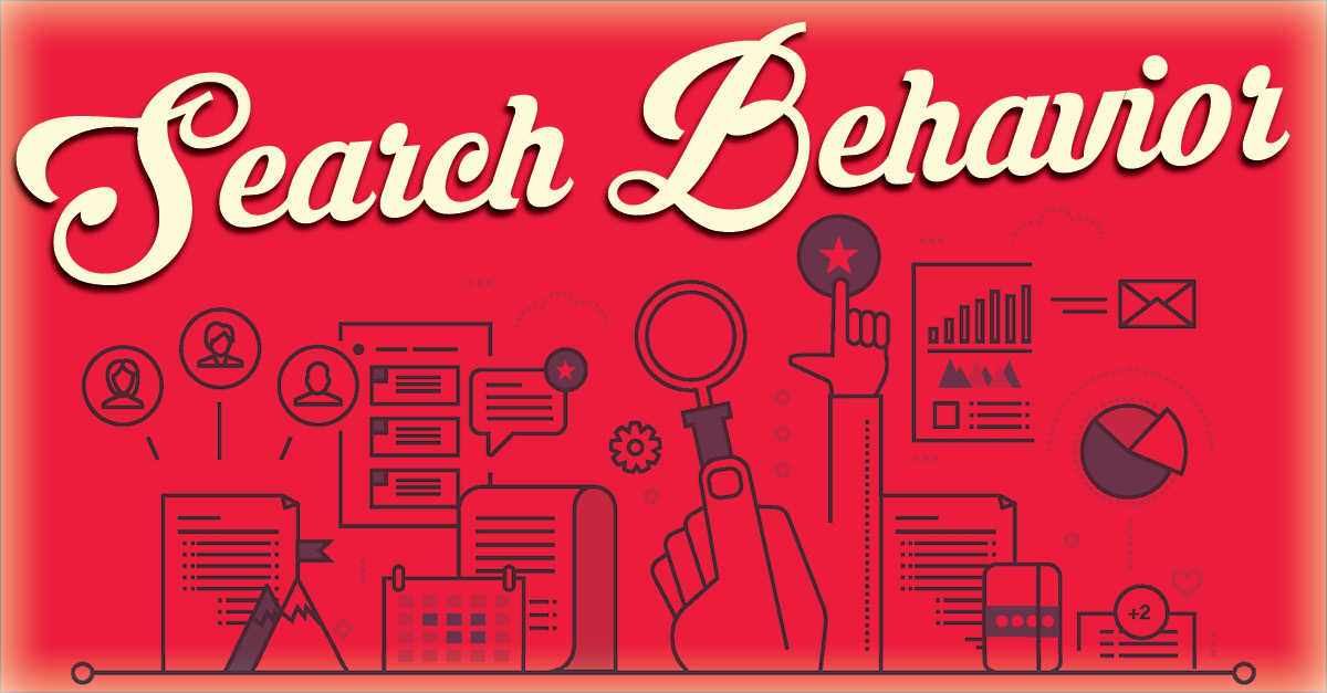 Changing Search Behavior