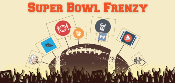 Digital Advertising and the Super Bowl Frenzy