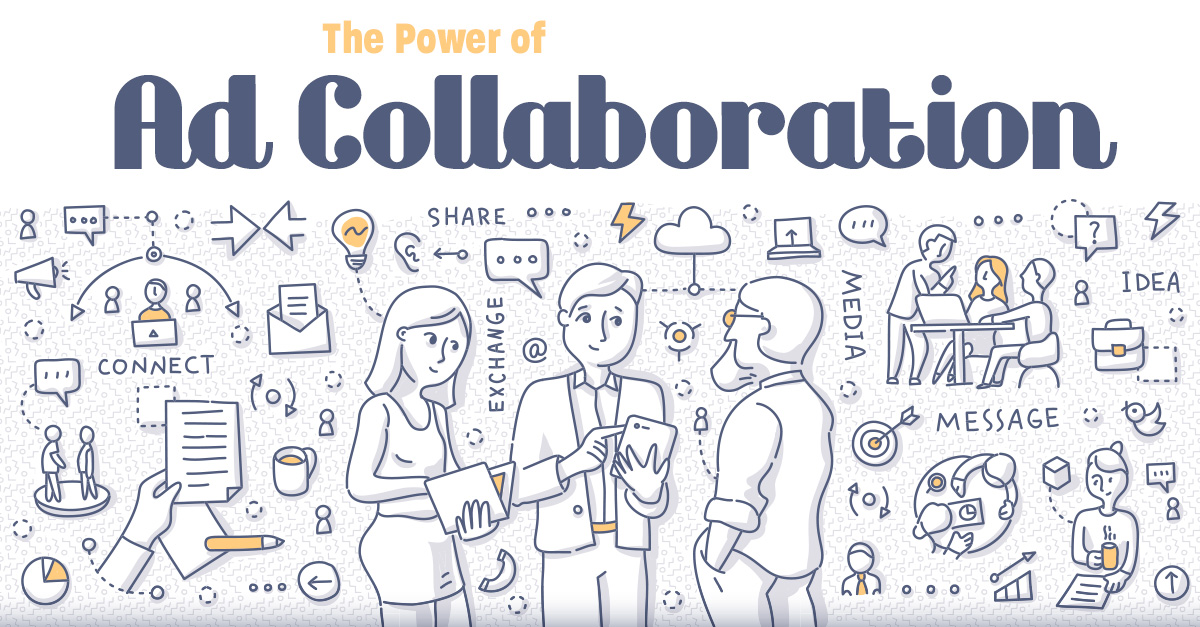 The Power of Ad Collaboration