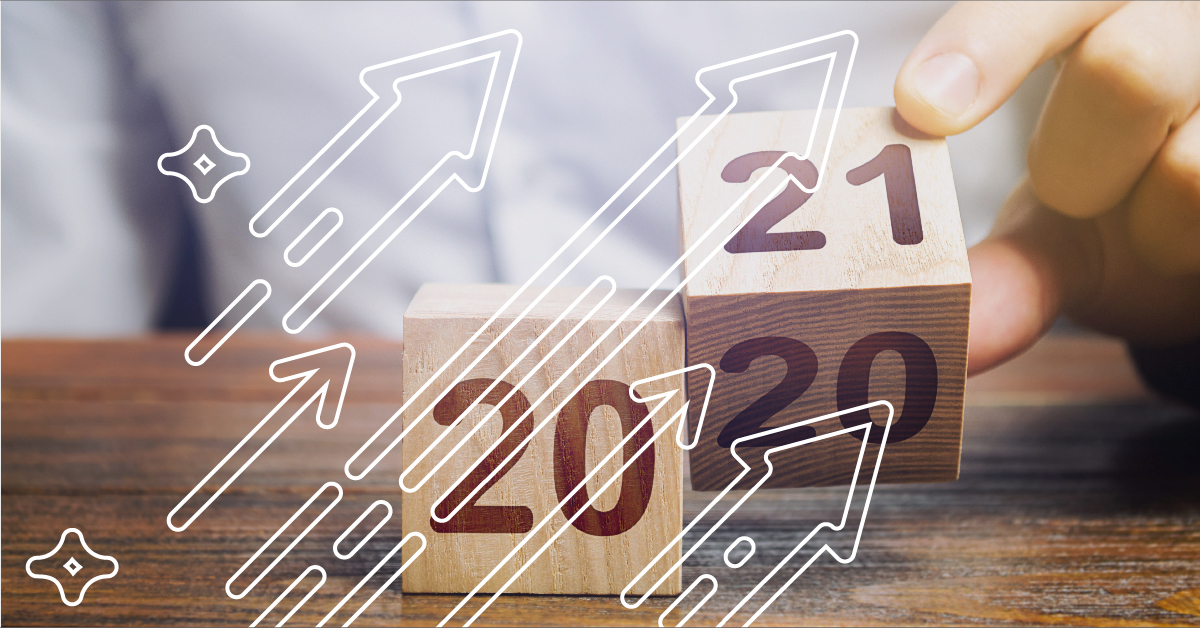 What Marketers Can Expect for 2021